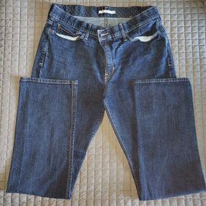 Levi's 525 Perfect Waist Straight Leg size 16